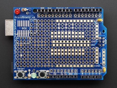 Adafruit Proto Shield for Arduino