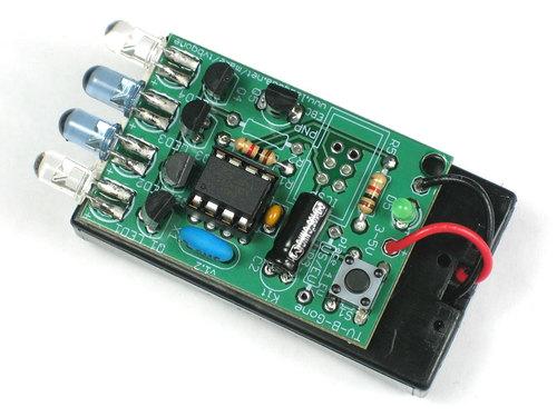 Tv-b-gone Kit  Universal V1 2  Id  73