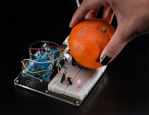 Adafruit Color Sensors