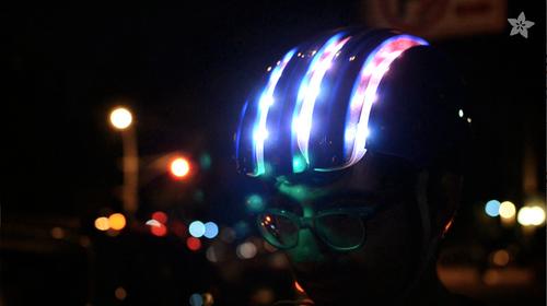 Citi Bike Helmet