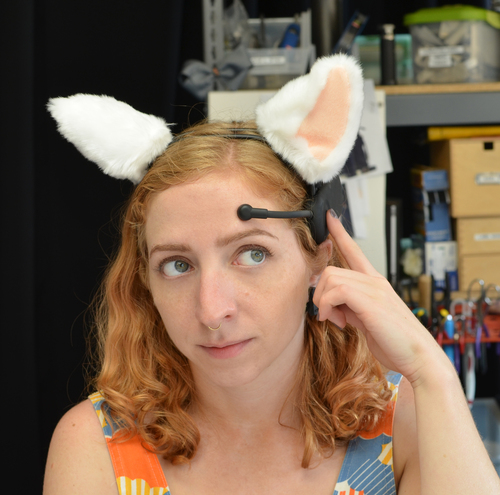 Necomimi Brainwave Cat Ears Teardown