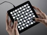 OONTZ: a Trellis MIDI Instrument