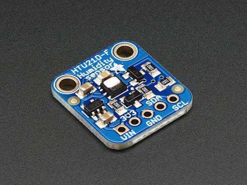 Adafruit HTU21D-F Temperature & Humidity Sensor