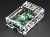Adafruit Pi Box Plus
