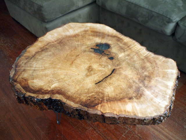 Maple Cookie Table