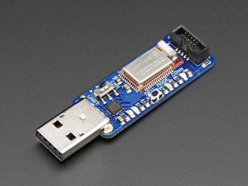 Introducing the Adafruit Bluefruit LE Friend