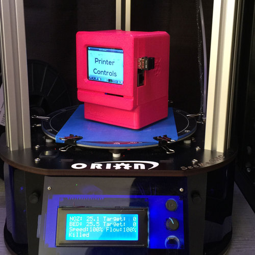 AstroPrint 3D Printing