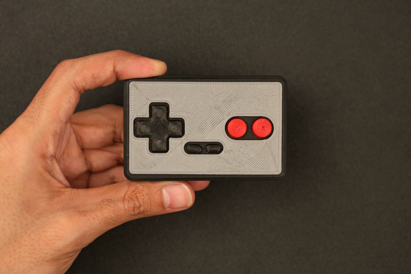 overview diy bluetooth gamepad adafruit learning system