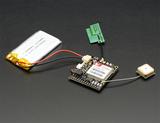 Adafruit FONA 808 Cellular + GPS Breakout