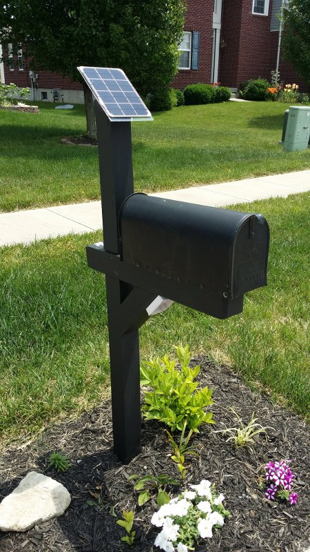 Mailbox Notification Service