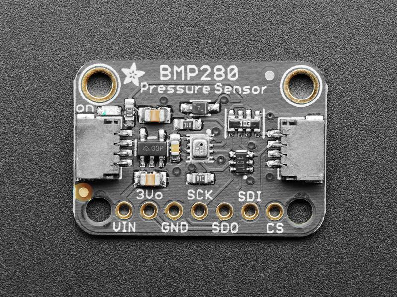 BMP280 Atmospheric Pressure Sensor Breakout Arduino` Temperature Humidity Sensor