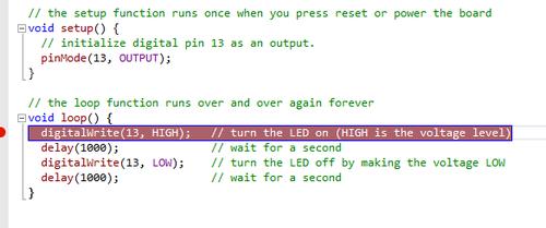 Proper Debugging of ATSAMD21 Processors