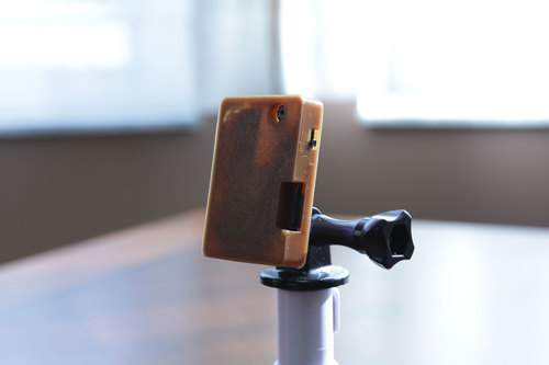 Portable Mini Timelapse Camera
