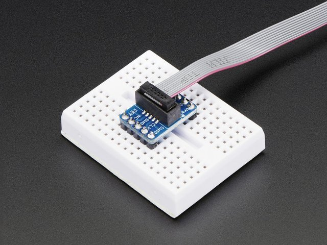Programming an M0 using an Arduino