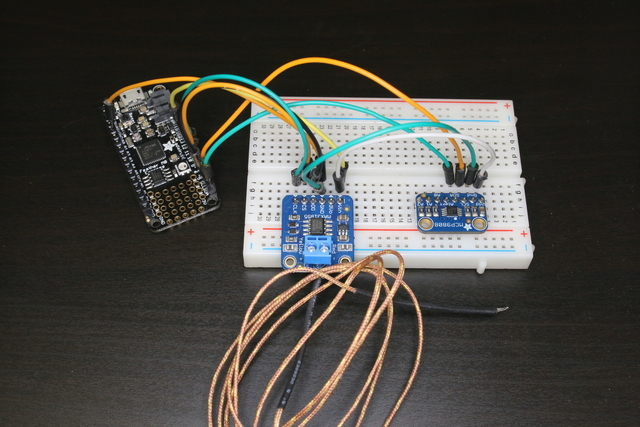 CircuitPython Basics: I2C and SPI