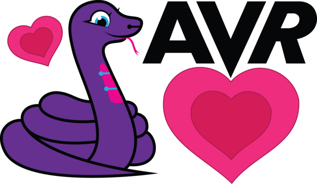 Stand-alone programming AVRs using CircuitPython