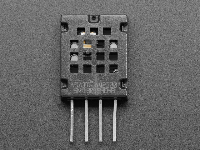 Adafruit AM2320 Sensor