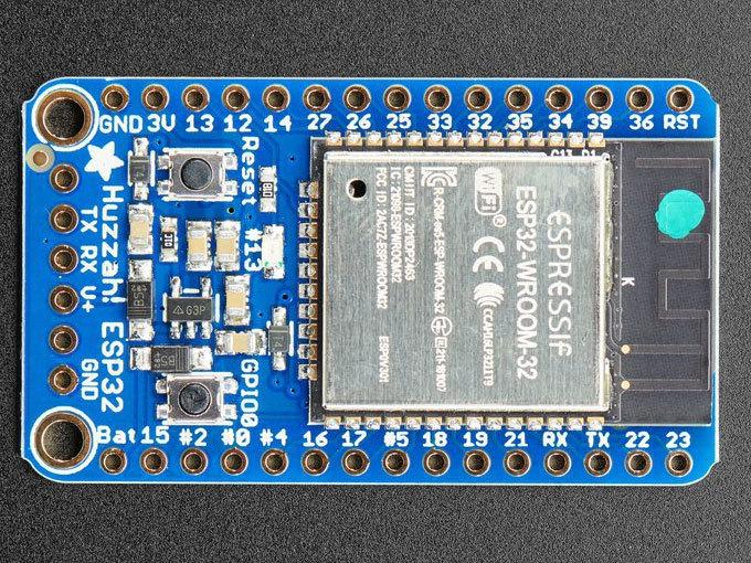 Esp32 Read Uart Arduino