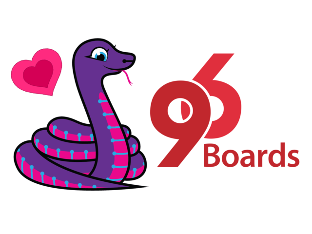 CircuitPython Libraries on Linux and the 96Boards DragonBoard 410c