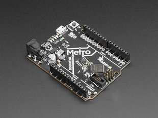 Microchip ATSAMD51 Chip & Dev Boards