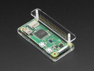 GPIO Hammer Headers - Solderless Raspberry Pi Connectors